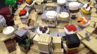 先前本站曾介紹過多個 LEGO 樂高積木組裝的玩具,像是星際大戰戰機、雲霄飛車、 […]