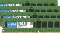 Crucial 發布 DDR4 2933 MT/s Registered DI […]