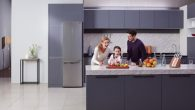 LG 電子將於 2018 IFA 大展發表全新冰箱,結合節能功效與強大的耐用度, […]