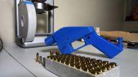 3D 列印槍械開放與否備受爭議,原本美國司法部同意從8月1日起可以網路合法分享  […]