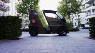 近年來電動車當道,多家車廠紛紛研發,也有一些小公司也研發特別的車款。最近在 Ki […]