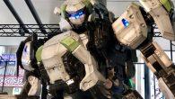 在 2018 年 7 月初的時候,SEGA與壽屋玩具公司開始合力打造史上最巨 […]