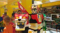 通過萬名網友支持、雀屏中選變成實體樂高積木模型的 LEGO Ideas2131 […]