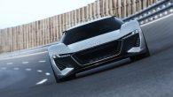 Audi 在圓石灘車展發表電動概念超跑「Audi PB18 E-tron」,名字 […]