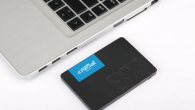 Crucial 推出 Crucial BX500 SSD 固態硬碟,專為有每日運 […]