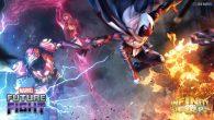 動作 RPG《MARVEL 未來之戰》推出了 4 位全新的 Mash-up 超級 […]