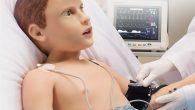 說到醫學用機器人,大多都是用在幫助病患的工作上,像是開刀、追蹤傷口、預測&#82 […]