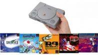 復刻迷你版遊戲機的熱潮一波接著一波,自從Nintendo 任天堂陸續推出幾款迷 […]