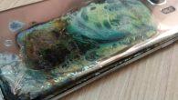 日前 Samsung Galaxy Note 9 在一名紐約女性的皮包裡自燃起火 […]