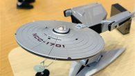 《星際爭霸戰 Star Trek》(星際迷航)的粉絲荷包又要守不住了!近日編號  […]