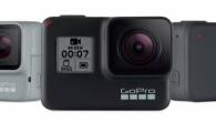 傳聞了一陣子 GoPro新一代運動相機「Hero 7」終於正式公開亮相,新一代 […]