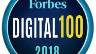 美國《富比士》(Forbes)雜誌公布全球「 Top 100 Digital C […]