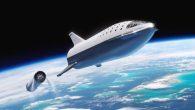 美國太空探索公司 SpaceX 日前透露已經找到全球首位自願付費到太空旅行的遊客 […]
