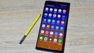 Samsung 三星宣稱最新旗艦手機Galaxy Note 9 經過多重檢驗, […]