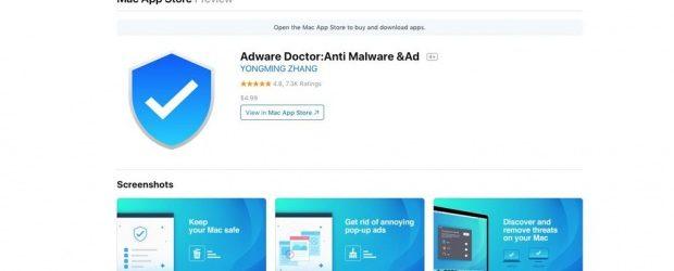 若說到「中毒」通常都是 Windows 或 Android 系統中鏢,至於 Ma […]