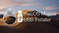 每次 Apple 釋出新的 macOS 系統時,自然要教大家透過DiskMak […]