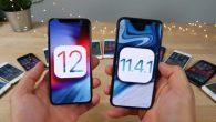 iOS 12 正式版本釋出,除了有全新的Memoji、螢幕使用時間、分類通知、 […]