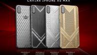 每一年 Apple 推出新一代的 iPhone,高級訂製奢華廠商Caviar  […]