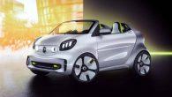 Smart 汽車品牌成立至今已有 20 歲了,為了慶祝 20 週年,在 2018 […]