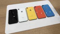 定位為 iPhone 入門機的「iPhone XR 」將於10 月 19 日下 […]