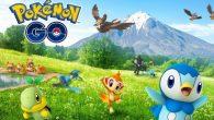 《Pokémon GO》官方正式宣布「神奧地區」第四代寶可夢正式上線,玩家只要打 […]