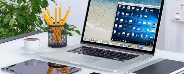 雖然説 Mac 系統可以跟 iPhone、iPad 無縫接軌非常方便,但多數 M […]
