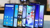 手機跑分測試平台 Antutu 安兔兔公布 2018 年 9 月全球 Andro […]