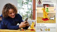 樂高結合實體拼砌體驗與網路社群媒體,推出專屬 13 歲以下小朋友的社群應用程式  […]