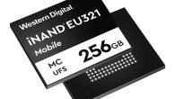 Western Digital 推出首款 96 層 3D NAND UFS 2. […]
