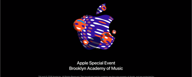 Apple 在 2018 第二場秋季發表會推出了 4 款全新產品,分別是 Mac […]