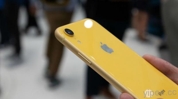 IHS 統計全球手機出貨量萎縮, iPhone 2019 Q1 僅出貨4,380萬台