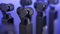 DJI 發表輕巧便攜的三軸雲台相機「 Osmo Pocket」,僅 4吋(約 1 […]