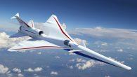 自 2003 年協和式客機超音速客機退役之後,所有的民航機再也沒有超音速飛機,然 […]