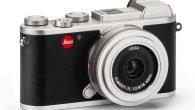 徠卡相機 APS-C 系統推出全新銀色版徠卡 CL 相機,以黑色款 CL 相機的 […]