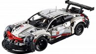 LEGO 樂高積木旗下Technic 系列向來忠實呈現車輛機械設計,先前的 L […]