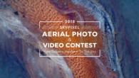 DJI 旗下空拍社群網站 SkyPixel 宣佈,2018 年度 SkyPixe […]
