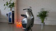 摩托車通常通常是兩輪設計,很少有獨輪車,但…西班牙巴賽隆納的新創公司 […]