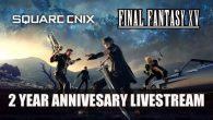 《Final Fantasy 15》(太空戰士/最終幻想) 上市兩週年,遊戲發行 […]