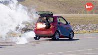 提到 SmartForTwo 車款,通常認為它不過就是輛城市代步用的時尚迷你小 […]