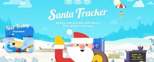 12 月聖誕月,不只花店門口擺出了許多聖誕紅,許多人開始選購交換禮物, Goog […]