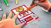 知名的遊戲發行商 Bandai 萬代公司總是各種異想天開的想法,研發多樣化的遊戲 […]