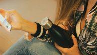 把飲料寶特瓶當隨身水瓶是件很方便的事,但是…該怎麼知道寶特瓶有沒有洗 […]