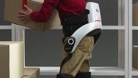 搬重物怕傷到腰嗎?近年來有一種外骨骼機器人可以幫助我們搬重物減少壓力負擔,而在即 […]