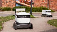近年來外送宅配的方式愈來愈多,除了一般的貨運宅配之外,無人機、機器人都投入外送行 […]