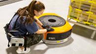 全球知名電子商務公司 Amazon 亞馬遜的自動化倉庫裡,有超過10萬台機器人, […]