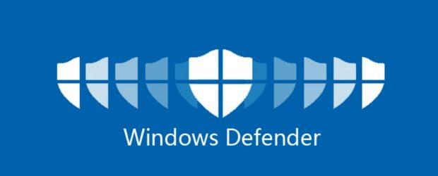 Windows 10 作業系統內建Windows Defender 防毒軟體, […]