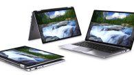 Dell 戴爾推出 Latitude 7400 二合一筆電、XPS 13 和I […]