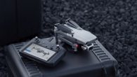DJI 發佈 DJI Smart Controller 智能無人機遙控器,體積小 […]