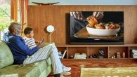 LG 推出搭載 ThinQ AI 技術的全新電視,採用 LG α (Alpha) […]