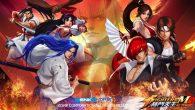 《格鬥天王M》推出全新玩法「世界約戰」,玩家可以在世界頻道發起約戰,同時同步開放 […]